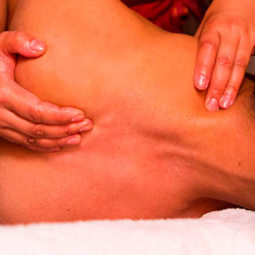 Thai massage in Madrid