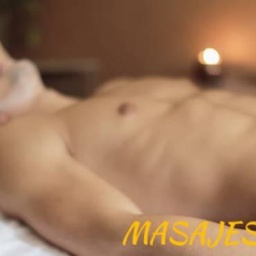 Masaje tántrico en la espalda → ¿Recorremos juntos el camino hacia el placer?