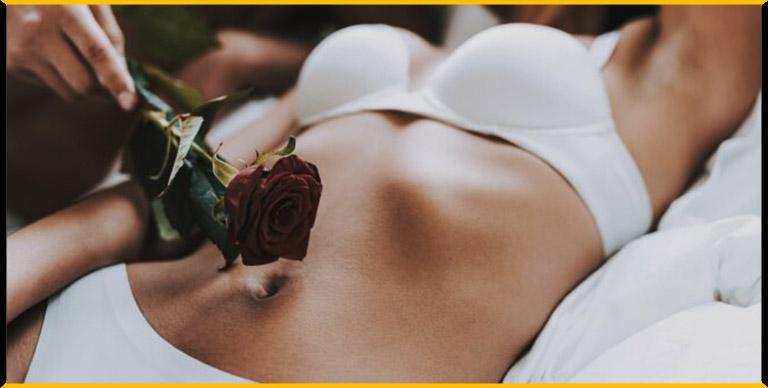 Tiene que presentarse un aumento del placer y la felicidad en pareja